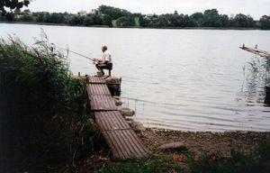 Aktivni počitek v Moskvi: dolga jezera