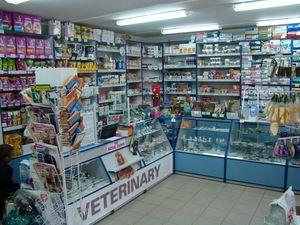 Veterinarska farmacija