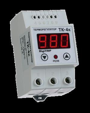 Termostat za inkubator