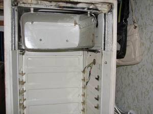 Domači hladilnik