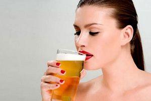 Kako piti brezalkoholno pivo