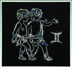 Dvojček: značilnost znaka zodiaka in horoskopa zodiaka