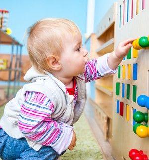 Kaj otrok mora vedeti v 2 do 3 letih