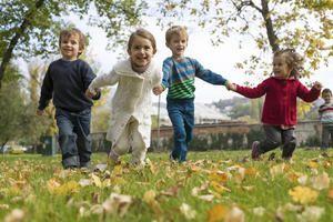 Kako razviti otrokovo veščino samozavesti