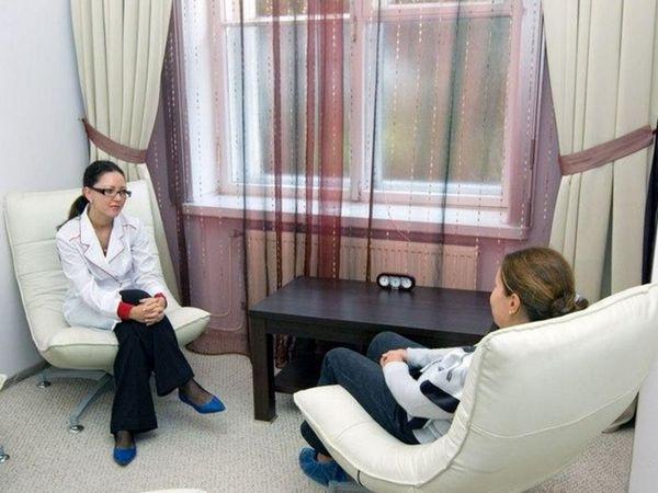 Psiholog vam bo povedal o metodah izboljšanja stanja astenije