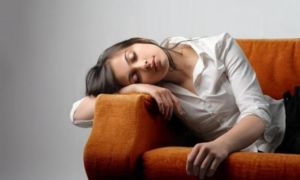 Dnevna zaspanost