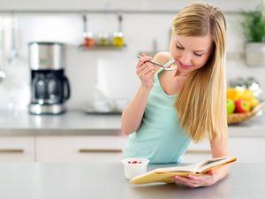 Pravilna prehrana za najstnika
