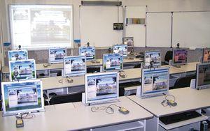 Usposabljanje na področju informatike