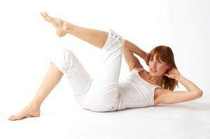 Gimnastika arnold kegel za ženske