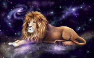Horoskop človeka rojenega pod znakom leva