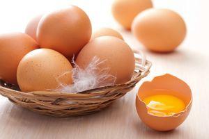 Kemična sestava kokošjih jajc in njenih lastnosti