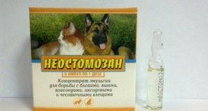 Navodila za uporabo zdravila so neostomozani v veterinarski medicini