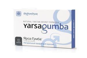 Yarsagumba: navodila, kontraindikacije in mnenja zdravnika