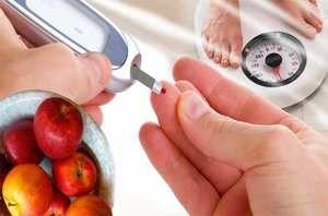 Kontraindikacije za diabetes