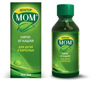 Drog Dr Mama