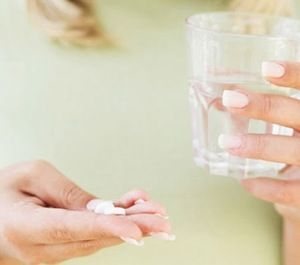 Kakšne so tablete za zaustavitev laktacije?