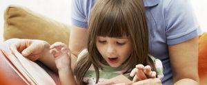 Kako naučiti otroka govoriti