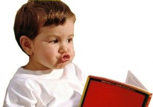 Kako razviti otroka v enem letu