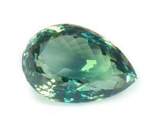 Stone praziolit: vpliv mineralnih lastnosti na znake zodiaka
