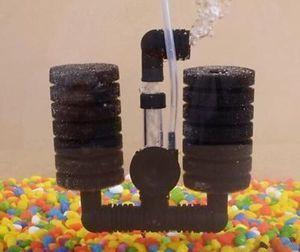 Sponge filter za akvarij