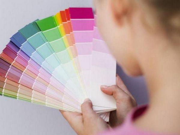 Kako določiti stopnjo barvne slepote