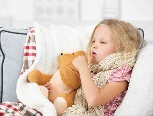 Zdravljenje lažnega kašlja pri otrocih