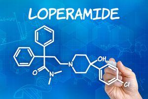 Loperamide - učinkovitost in kontraindikacije