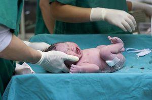Tretje obdobje poroda
