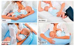 Udobna drža za mamo in otroka