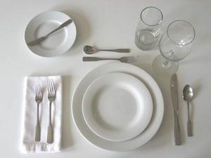 Osnovna pravila za servisiranje tabel doma