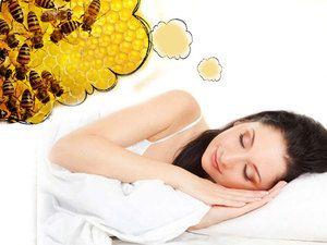 Kaj sanja o čebelji ali osi?