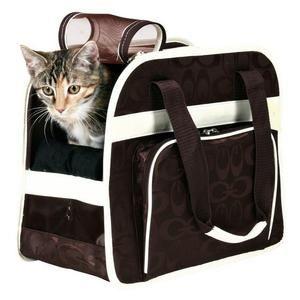Prednosti in slabosti različnih nosilcev za mačke in mačke