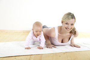 Kako obnoviti prsi po rojstvu