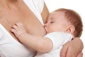 Po dojenju prsi zahtevajo posebno pozornost