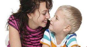 Zakaj otrok ne govori do 3 leta