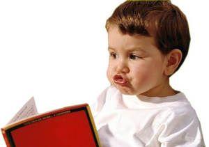 Kako otroku pomagati začeti govoriti