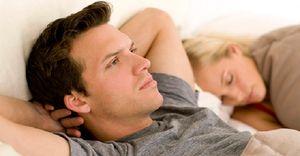 Retrogradna ejakulacija: vzroki, simptomi in zdravljenje
