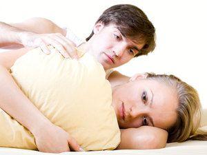 Simptomi spolno prenosljivih bolezni