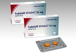 Tadalafil: navodila za uporabo, cena in analogi