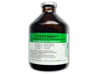 Kako uporabljati tetravit