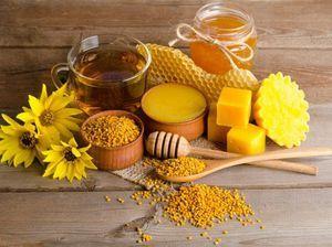 Uporaba čebelarskih izdelkov