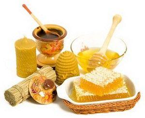 Vrednost čebeljih proizvodov