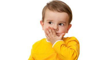 Zakaj lahko otrok začne z poškodbami?