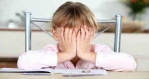 Obcutek otroka: vzroki in zdravljenje