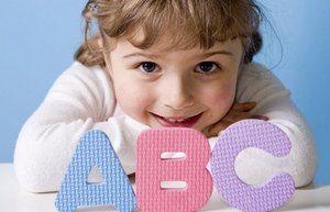 Vzroki za jemanje pri otroku